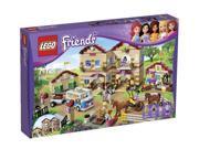 LEGO Friends - Summer Riding Camp - 3185