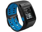 TOMTOM Nike+ GPS Sports Watch - slate grey/blue