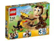 LEGO Creator - Forest Animals - 31019