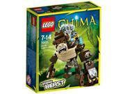 LEGO: Chima: Gorilla Legend Beast