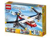 LEGO Creator - Twinblade Adventures - 31020