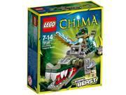 LEGO: Chima: Crocodile Legend Beast