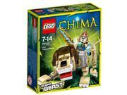 LEGO: Chima: Lion Legend Beast
