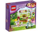 LEGO Friends - Mia's Lemonade Stand - 41027