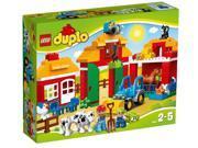 LEGO DUPLO LEGO - Big Farm - 10525