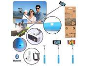 Apexel Wireless Self Timer  Shooter Monopod with Phone Clip for iPhone 6/5/5S/4  Samsung Note4/3/2 S5/4/3