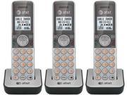 AT&T CL80101 (3-Pack) Cordless Extension Handset