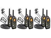 Uniden GMR5099-2CKHS (6-Pack) 2-Way Radio