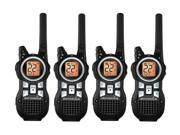 Motorola MR350R (4 Pack) Walkie Talkie