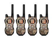 Motorola MR355R (4 Pack) Two Way Radio / Walkie Talkie