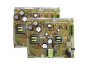 Panasonic ETX2MM704MGH 2 Pack Television Power Supply Unit