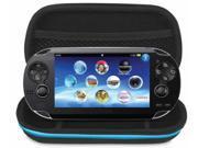 DREAMGEAR DRM3312B DreamGEAR 4 in 1 Case Bundle for PlayStation Vita