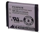 Fuji FDC15764041B Lithium Ion Rechargeable Battery for Fuji F60fd/F50fd/F100fd Digital Cameras