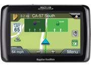 "Magellan RM2145SGLUC RoadMate 2145T-LM 4.3"" Automotive GPS"