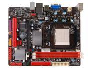 BIOSTAR A780L3C FM1 motherboards all solid