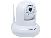 Foscam FI9821W(White) V2 Wireless b/g/n Pan:300°& Tilt:120° Day/Night IP Camera