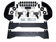 Performance Accessories PLS710 Premium Lift System Fits 11-14 F-150