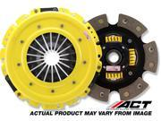 ACT (Advanced Clutch) DN4-HDG6 HD/Race Sprung 6 Pad Fits 03-05 Neon
