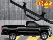 N-Fab C1546RC Nerf Step Bar&#59; Cab Length