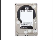 "WD BLACK SERIES WD FZEX Model Large Capacity 7200 RPM 64MB Cache SATA 6.0Gb/s 3.5"" Internal Hard Drive"