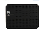 WD My Passport Ultra Large Capacity USB 3.0 Portable Hard Drive WD-NESN Series