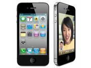 Apple iPhone 4s AT&T (MC918LL/A) 16GB Black