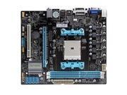 Onda A85N All Solid Version (AMD A75/Socket FM2) Motherboard for Desktop