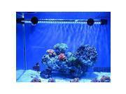 39CM Blue Energy—saving Superbright LED Aquarium Light Fishbowl Diving Lights