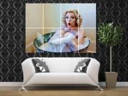 Marilyn Monroe 46 x 32 inches 116 x 81 cm vintage large huge giant poster print picture home decor photo wall art AA05