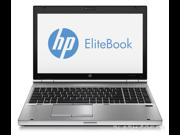 "HP ELITEBOOK 8570P 15.6"" LAPTOP i7 3610QM 2.3GHz CPU 4GB RAM 320GB HDD WINDOWS 7 PROFESSIONAL"