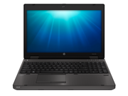 "HP Probook 6565B 15.6"" Notebook - A4-3310MX 2.1 GHz, 4GB RAM, 320GB HDD, Windows 7 Pro"