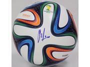 Clint Dempsey Signed Adidas World Cup Official Match Soccer Ball Steiner Sports