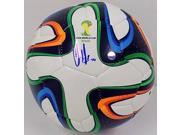 Clint Dempsey Signed Fifa World Cup Adidas Replica Soccer Ball Steiner Sports