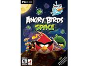 Angry Birds Space w/free Mini-Poster (BIL)