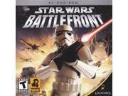 Star Wars Battlefront (DVD-Rom)