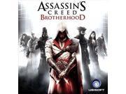 Assassin's Creed: Brotherhood Jc