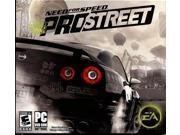 Need for Speed ProStreet (DVD-Rom)