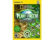 Masque Plan it Green National Geographic