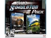 Trainz Sim 2-Pack