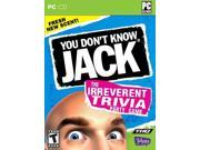 You Dont Know Jack: The Irreverant Trivia Party Game