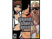 Grand Theft Auto Trilogy Mac w/GTA3/ViceCity & SanAndreas