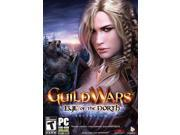 Guild Wars Eye of the North Version Francaise (DVD-Rom)