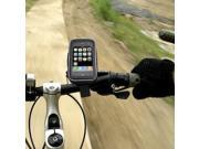 Bracketron Venture Smartphone Bicycle Handlebar Clamp