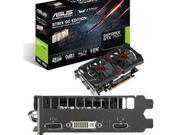 Asus Strix STRIX-GTX750TI-OC-2GD5 GeForce GTX 750 Ti Graphic Card - 1.12 GHz Core - 2 GB GDDR5 SDRAM - PCI Express 3.0