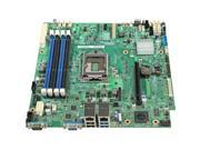 Intel S1200V3RPO Server Motherboard - Intel C224 Chipset - Socket H3 LGA-1150 - 5 Pack