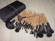 32pcs Bobbi Brown Kit make up brushes Set + Soft Bag Case Beauty Eye Shadow