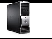 Dell Precision T3500 E5520 2.26GHz 6GB Memory 500GB Hard Drive NVS295 Video Card