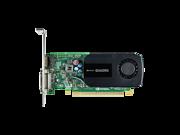 NVIDIA® Quadro® K600 1GB GDDR3 PCI Express 2.0 x16 Low Profile Workstation Video Card