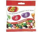 Jelly Belly Energy Beans Assorted 12-Pack