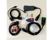 High Qualty PP2000 Lexia 3 Diagbox Citroen Peugeot Diagnostic Tool Interface From 1995 Auto